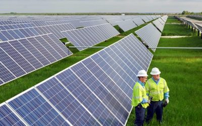 Duke Energy solar plan challenged at Supreme Court