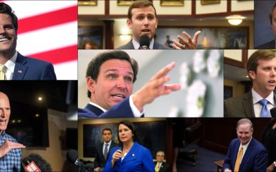 Florida Republicans to watch in 2021