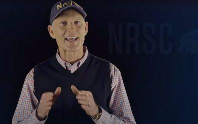Rick Scott embraces uphill climb as Chairman of NRSC