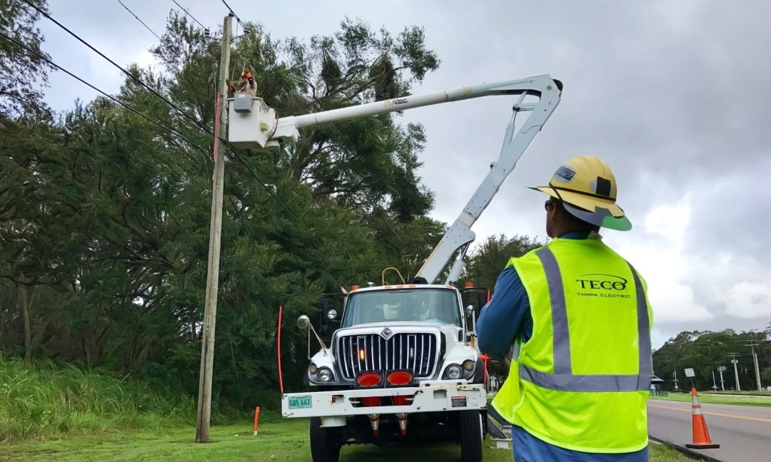Base rate hikes approved for Tampa Electric