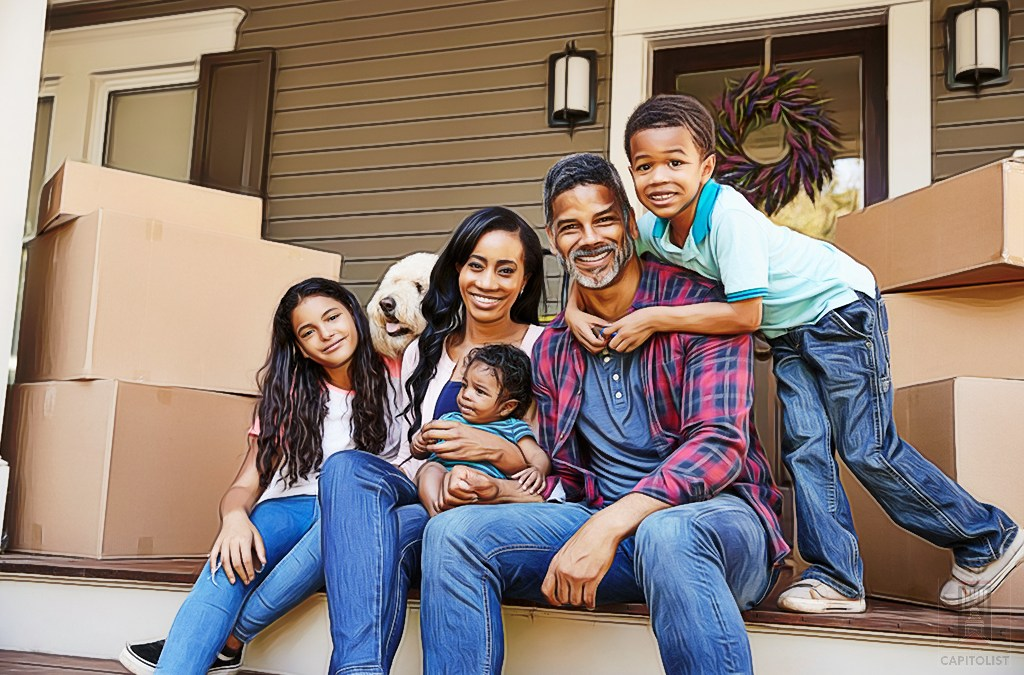 Eyeing new revenue forecast and a 3.8 million nationwide home shortage, Realtors push to increase affordable housing funds