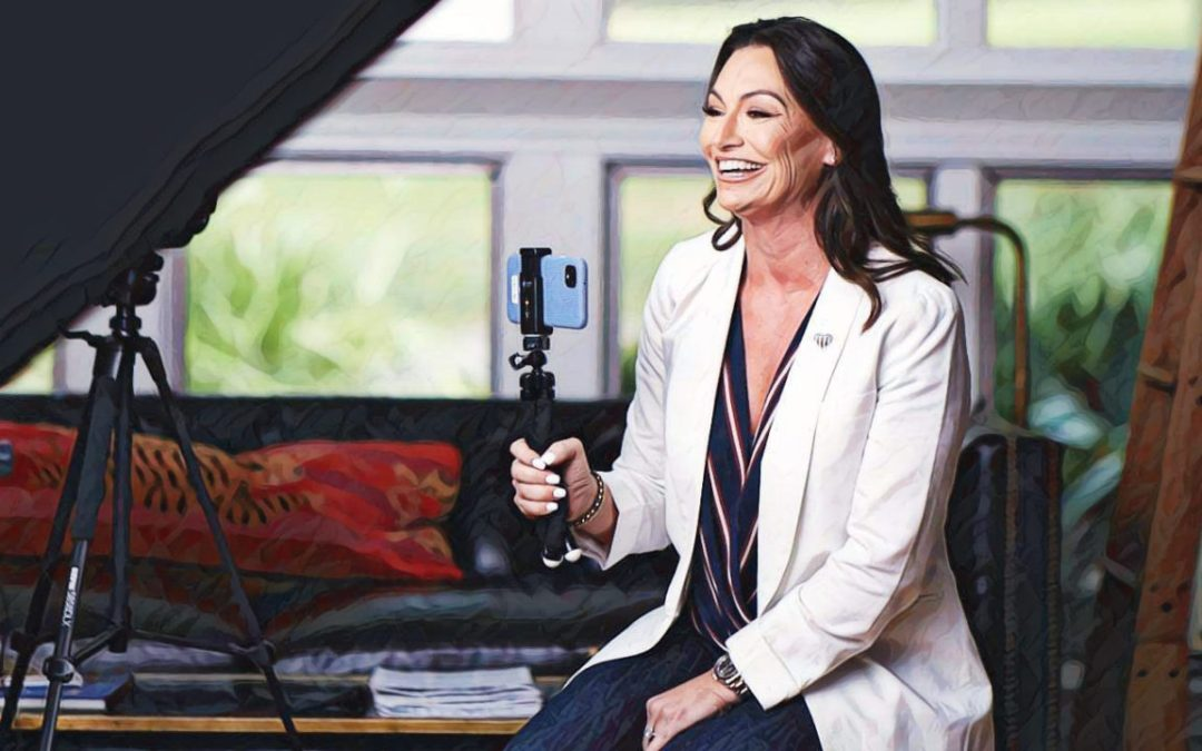 Nikki Fried targets Fox News viewers with pro-vaccine ad