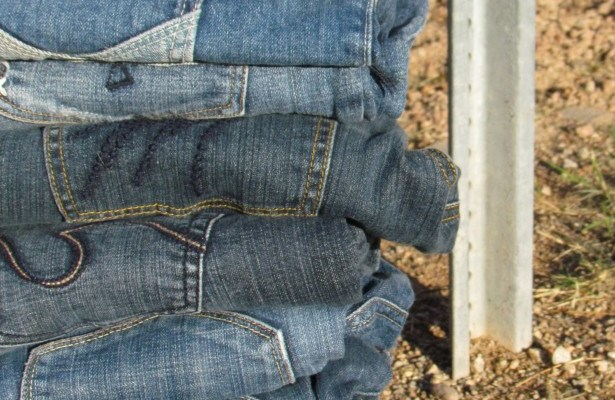 Conscious Fashion: Denim Dilemma