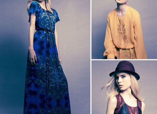 Fashion News: Nicole Richie for Macys