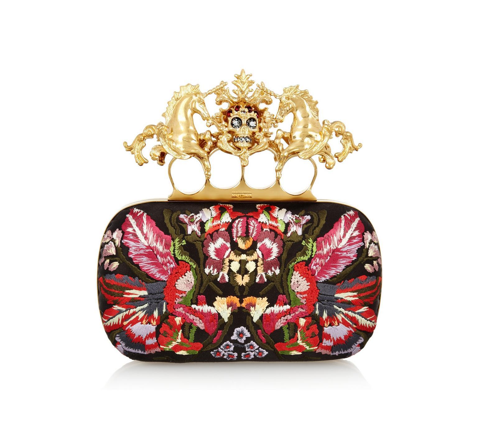 The Style Guru: All In The Bag
