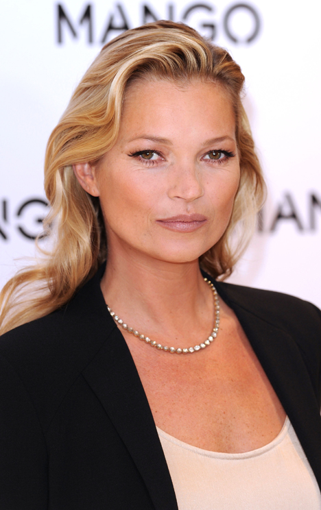 Fashion news: Kate Moss hated modeling