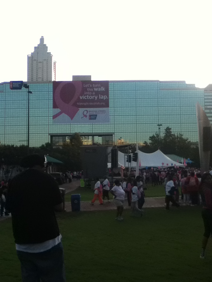 Photo Friday: Breast Cancer Awareness