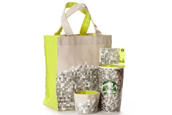 Fashion News: Rodarte's New Collaboration With Starbucks