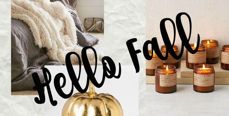 10 Seriously Swoon-Worthy Fall Home Decor Items