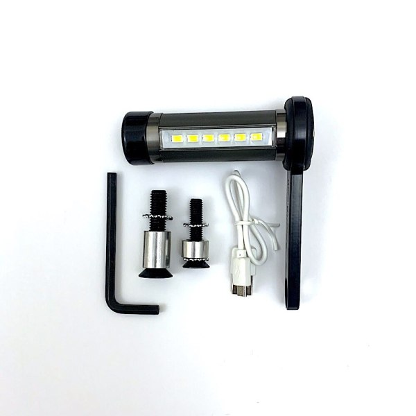 Buff Brite LED Polishing Light