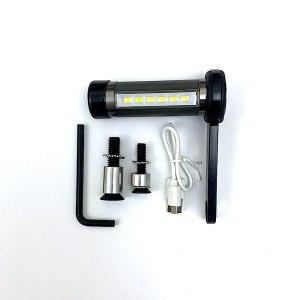 Buff Brite LED Polishing Light
