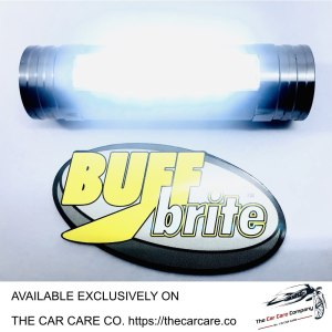 Buff Brite Flame Thrower LED Light