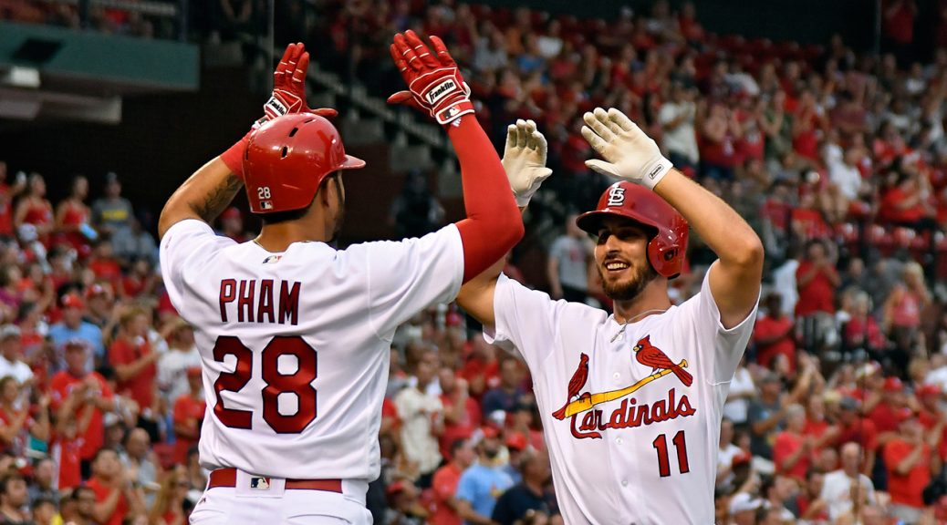 Image result for st louis cardinals 2017