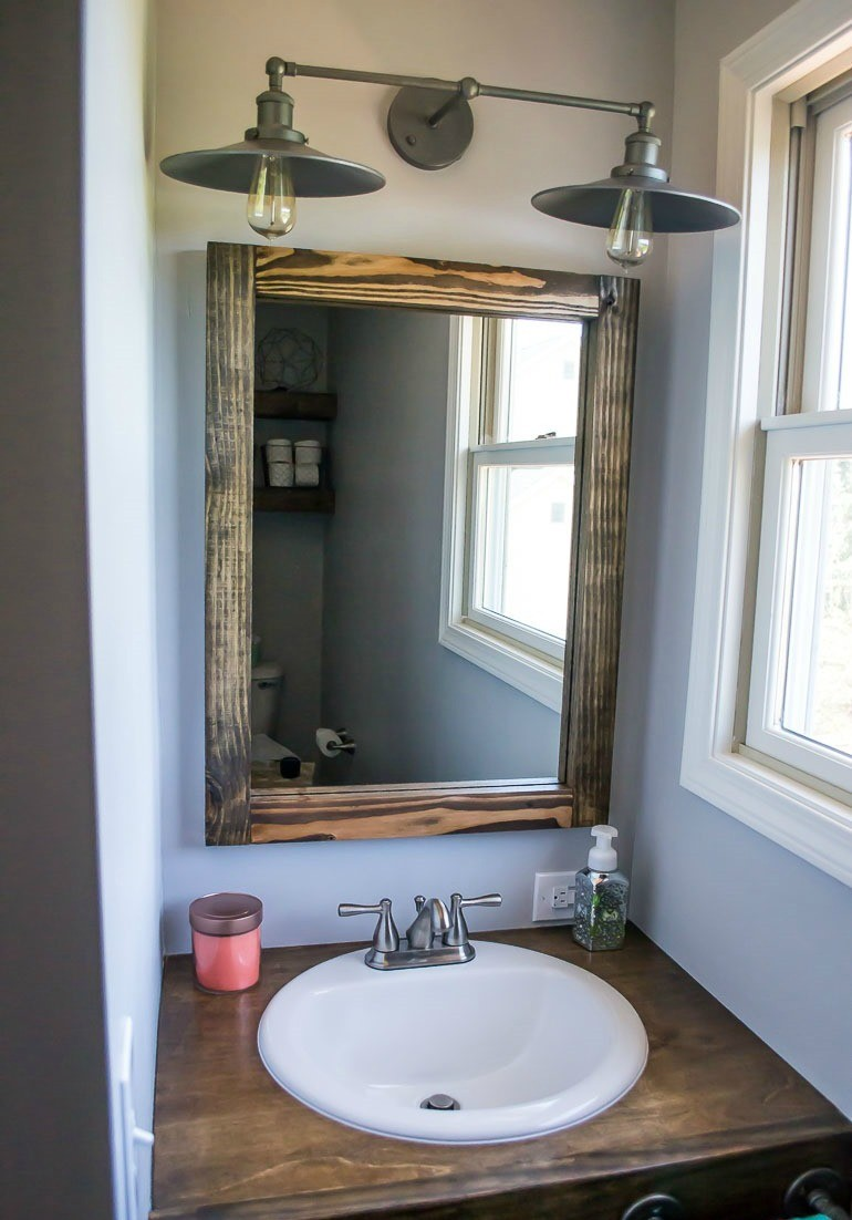 title | Bathroom lighting ideas