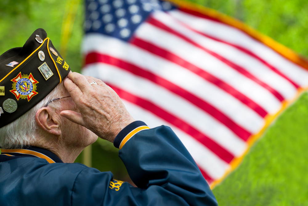 Are You Eligible for the Veterans Aid & Attendance Pension?