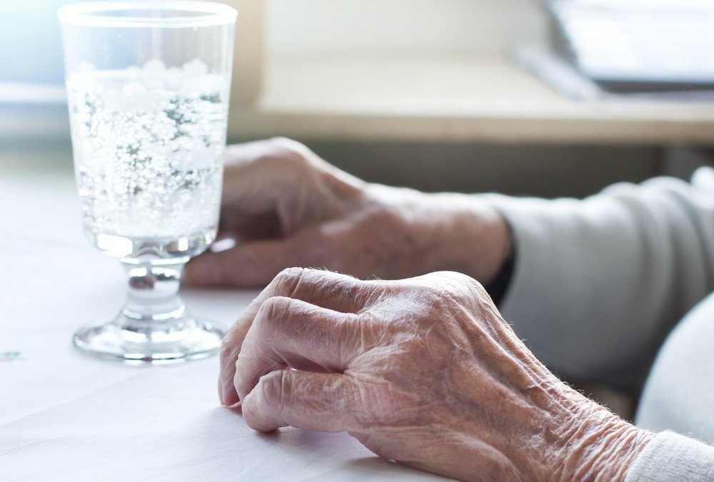The danger of dehydration: what caregivers should know
