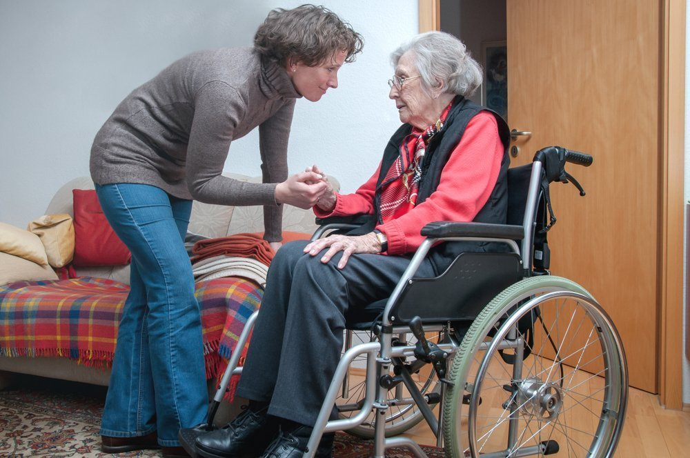 Can I get paid to be a family caregiver in the US?