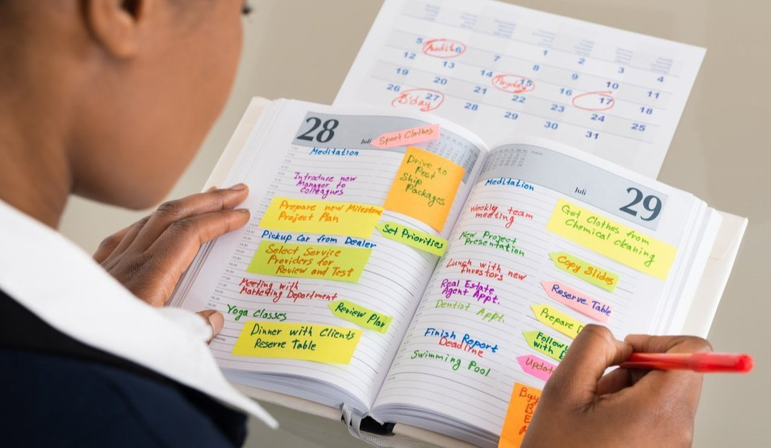 Tips for Creating a Caregiver Schedule