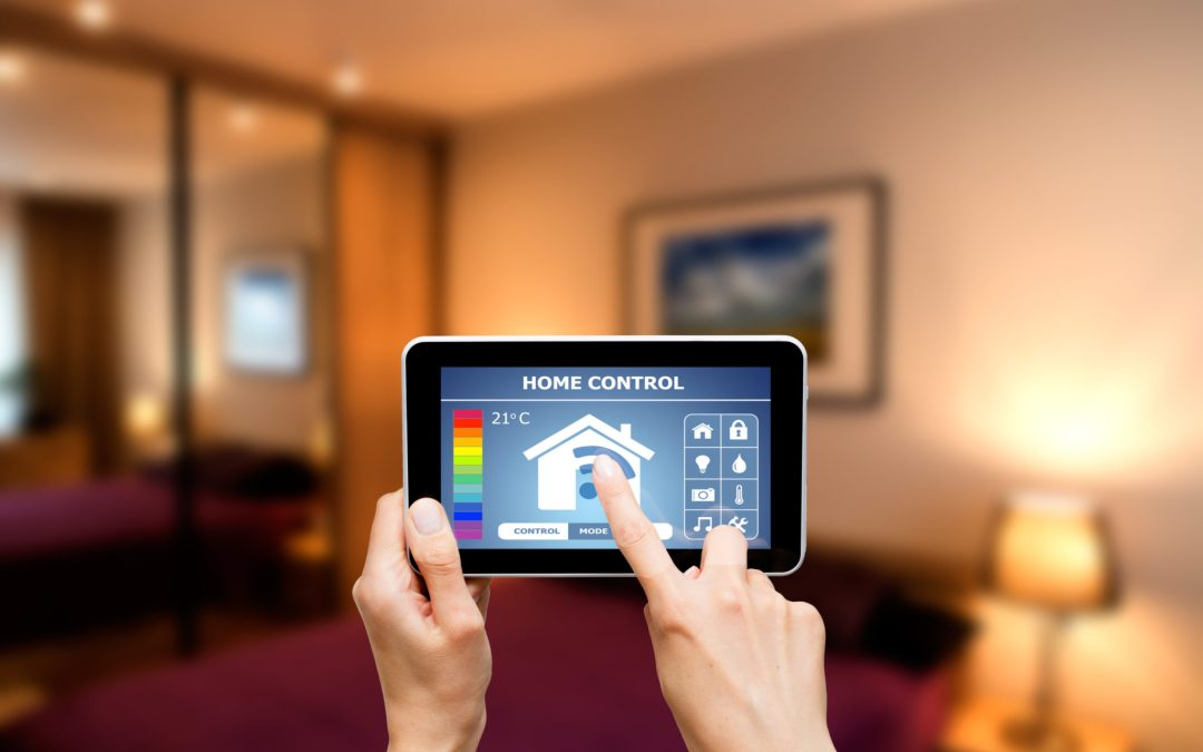 Innovative Smart Home Tech Solutions for Caregivers