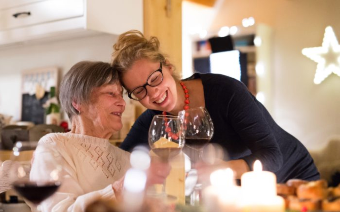 3 Ways To Have Effective Caregiving Discussions During The Holidays