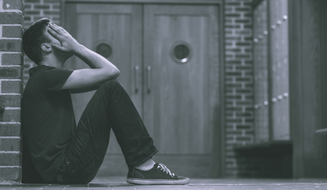 College can be brutal for students with serious mental health conditions