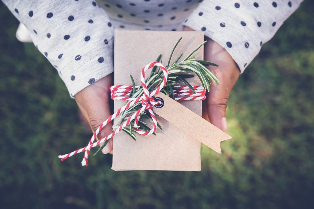 The perfect gift for every caregiver
