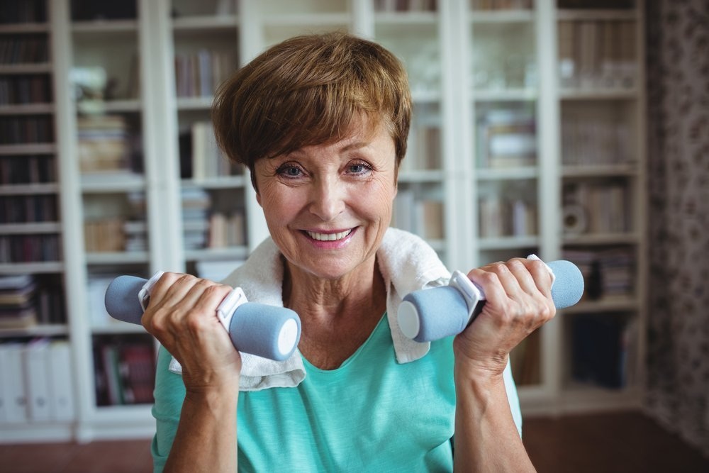 A Push To Get Older Adults In Better Shape For Surgery