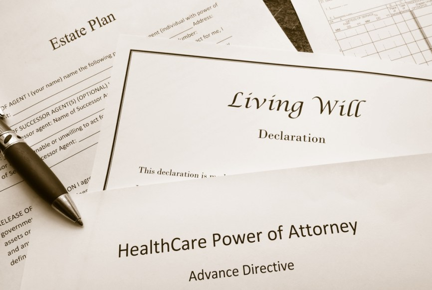 saying no to the power of attorney duty the caregiver space