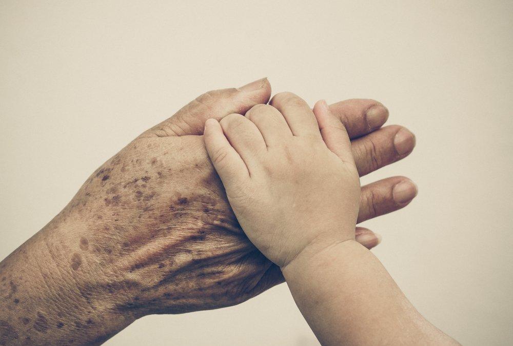 Eldercare is not parenting your parents