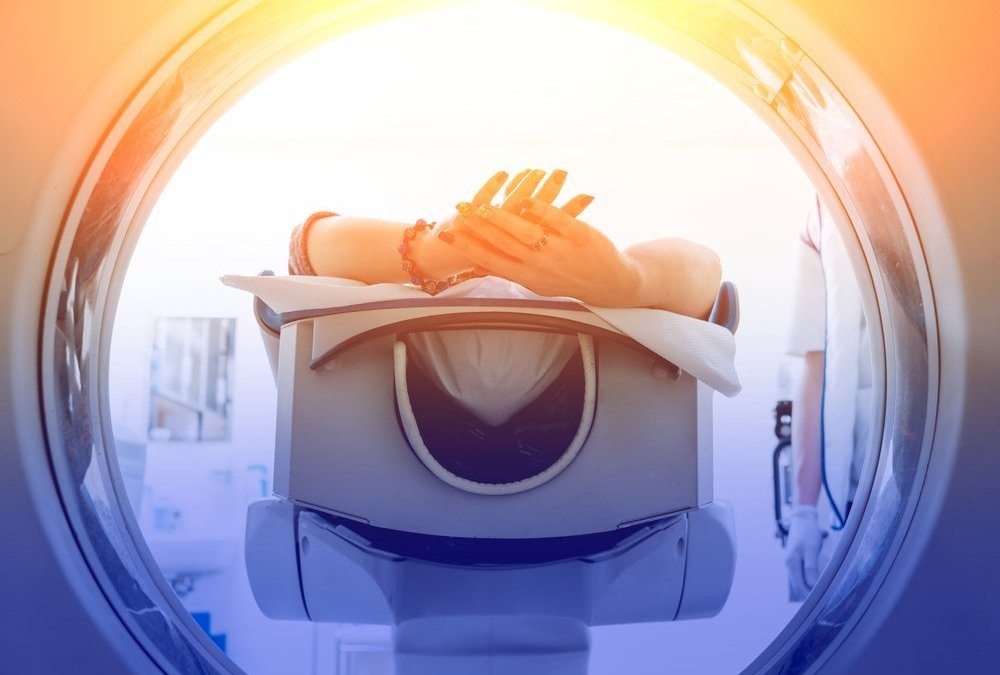 A Tale Of Two CT Scanners — One Richer, One Poorer