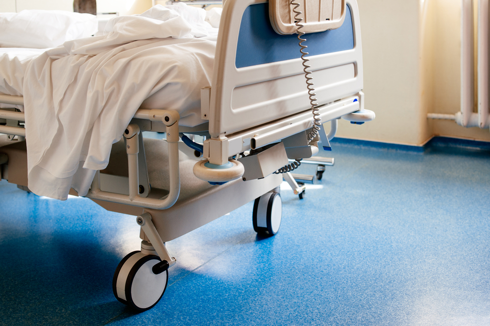 A Hospital's Human Touch: Why Taking Care In Discharging A Patient Matters