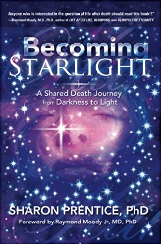 becoming starlight book cover