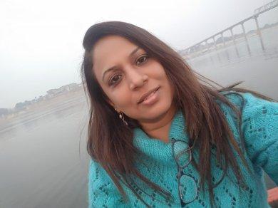 Malini Roy, Founder of Illuminating Lives