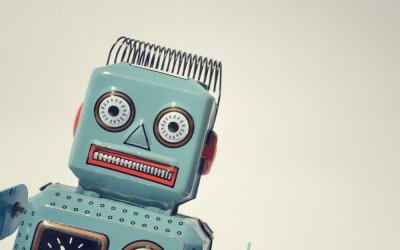 Would you want a robot to be your relative's carer?