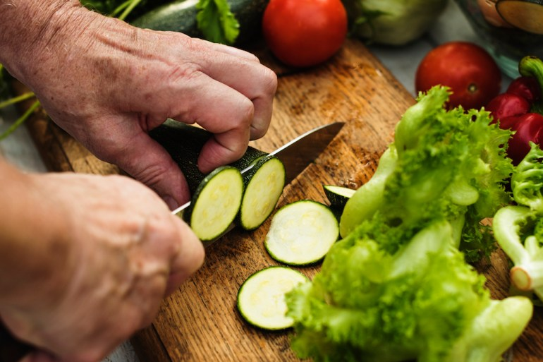 end of life nutrition