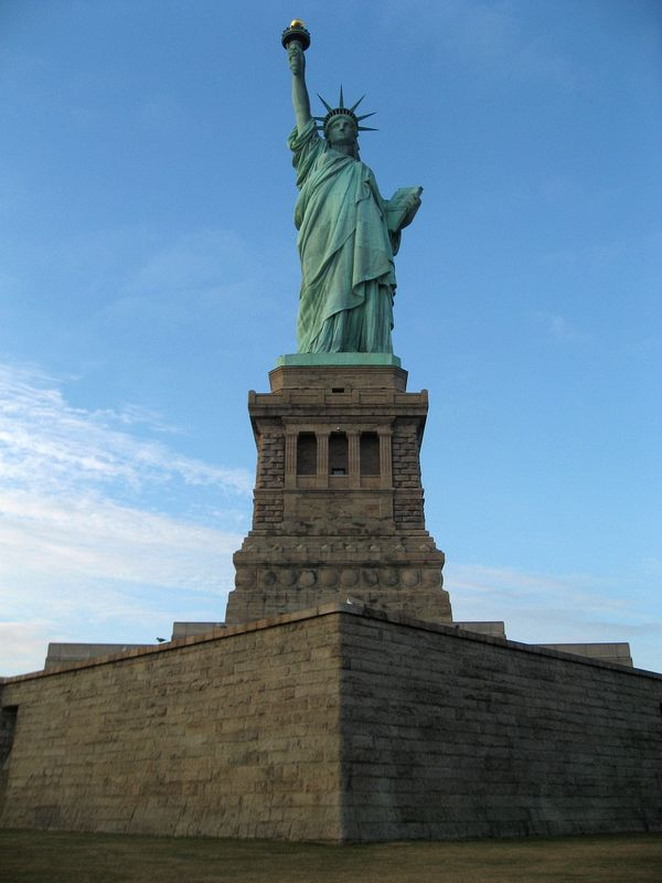 Liberty Is Lovely Lady >> Lovely Lady Liberty The Carey Adventures