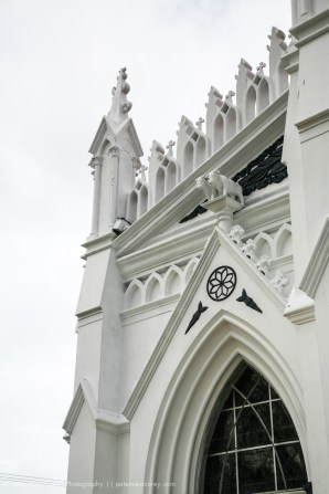 Church, Costa Rica