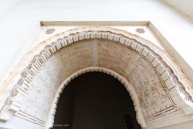 Architecture, Fes, Morocco