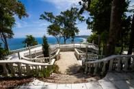 Abandoned Paradise, Jaco, Costa Rica