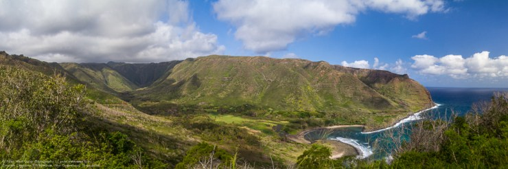 Peter-West-Carey-Halawa Valley, Molokai-Edit