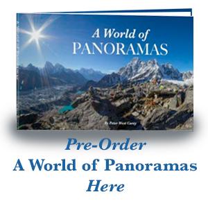 World of Panoramas Ad