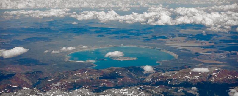 Photo Of The Day - Mono Lake