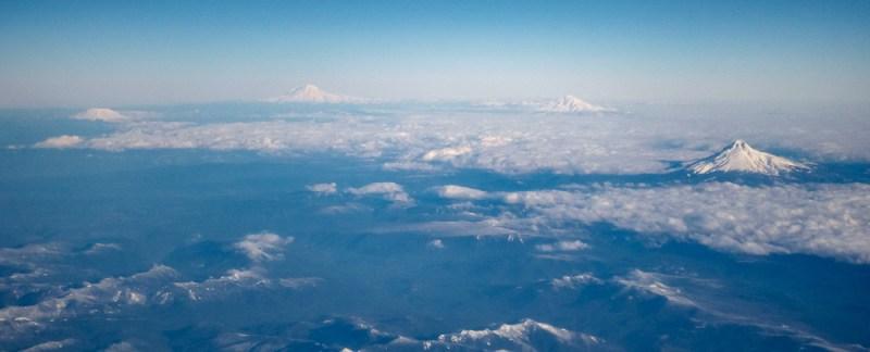 4 Volcanos