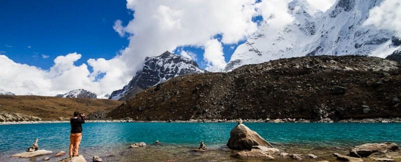 Landscape Photographer's Paradise