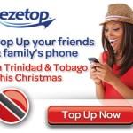 Ezetop - Top Up Now