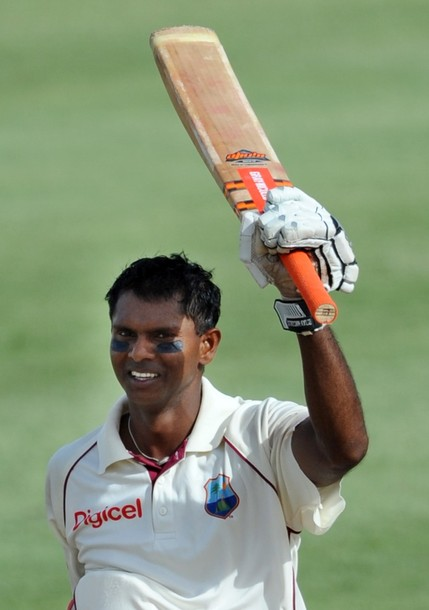 Chanderpaul in Guyana tourney squad