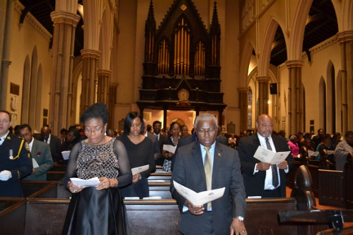 Barbados at 49: Living joyfully with purpose