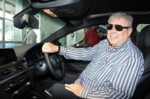 ATL Group Chairman Gordon 'Butch' Stewart