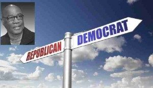 ( Trinidad-born Carlton Joseph is a close observer of the United States political developments.)