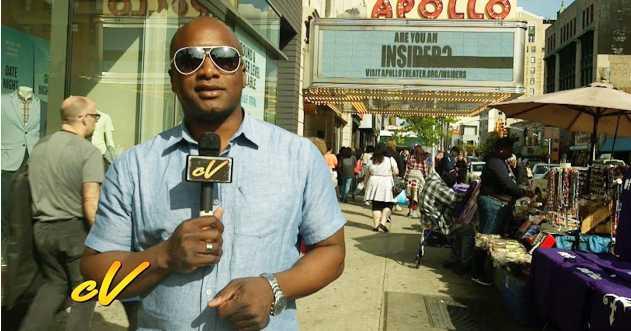 Omni TV vibrates to a Caribbean beat on Saturdays